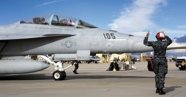 NAS Fallon Our Military Organizations