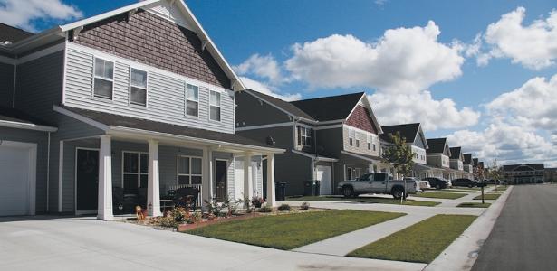 Fort Riley 2018-Housing