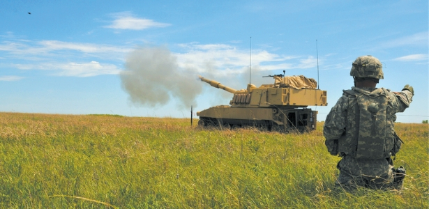 Fort Riley 2018-In Processing