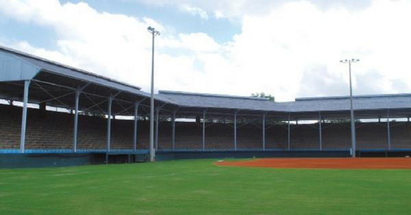 Ft Benning Tour Benning Doughboy Stadium