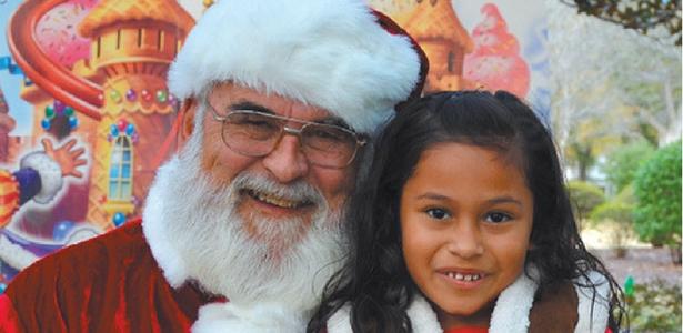 Ft Benning Services & Organizations Santa's Castle