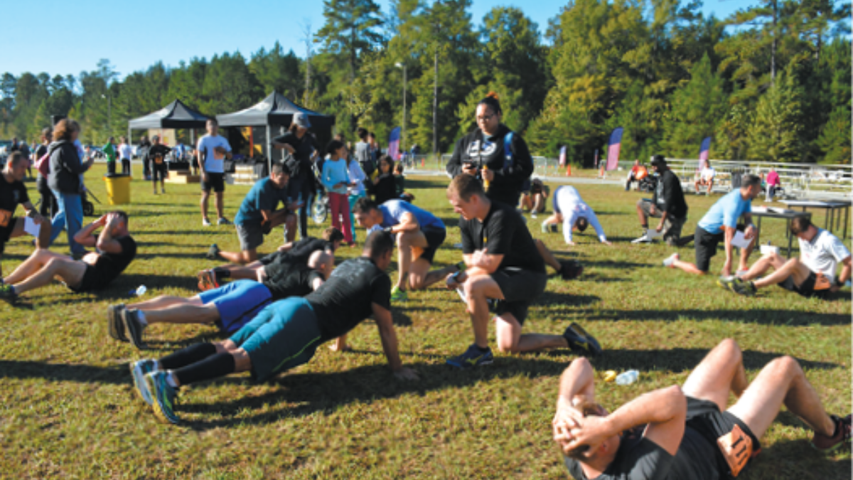 Fort Benning_2019 Family & MWR Fitness