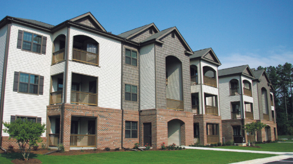 Ft Bragg_2019 G-L: Golf Courses - Lodging/Billeting HOUSING (CORVIAS MILITARY LIVING)