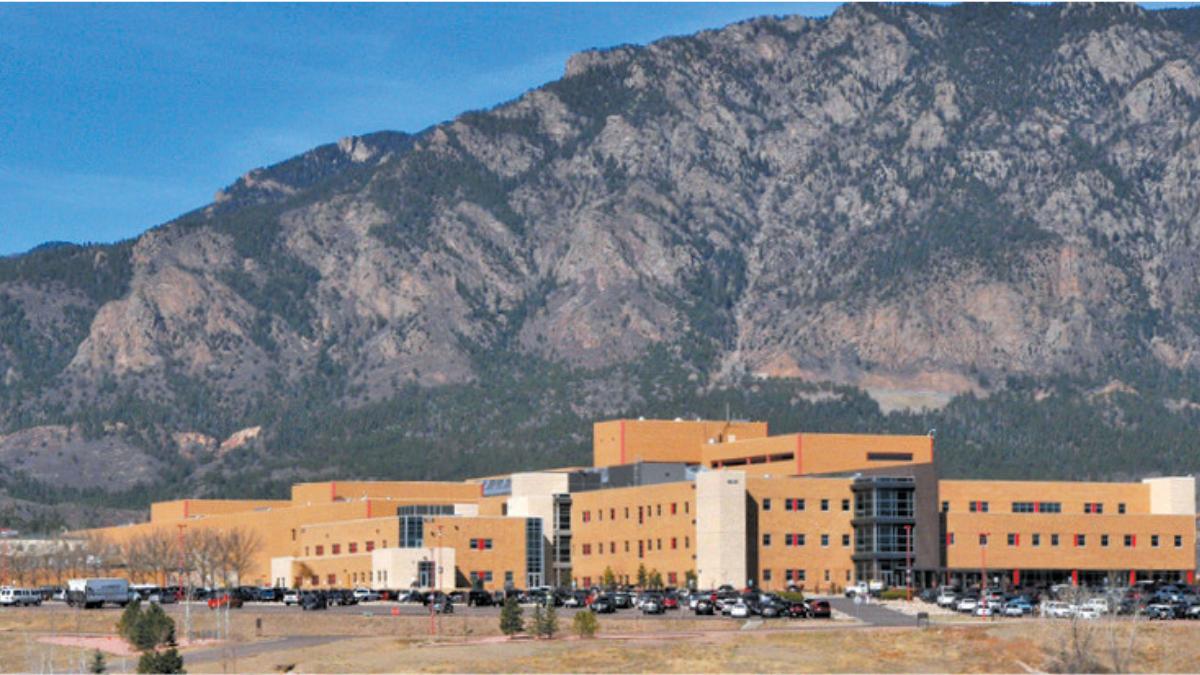 Ft Carson_2019 Units U.S. Army Dental Activity (DENTAC), Fort Carson
