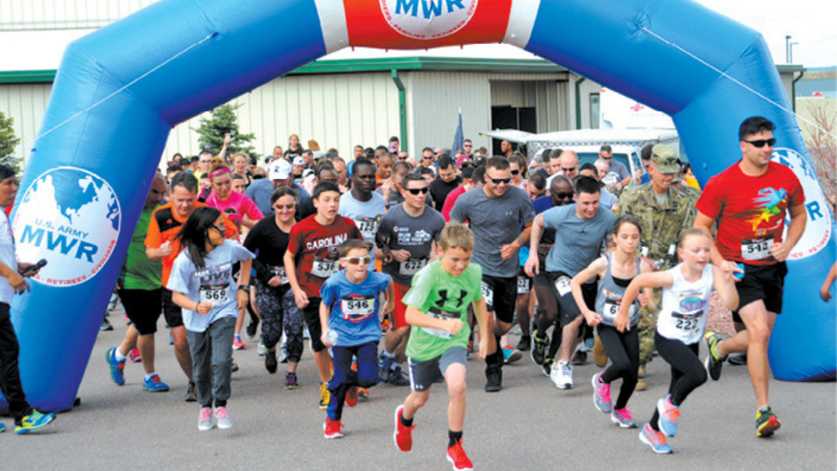 Ft Carson_2019 Recreation and Leisure Special Events and Programs