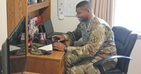Ft Drum Housing Barracks