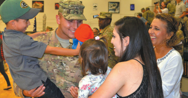 Ft Hood Directorate of Family and MWR Resources