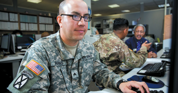 Ft Hood Services and Support Financial Readiness to Postal