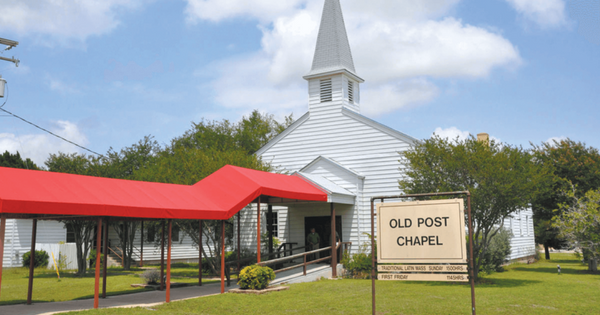 Ft Hood Chapels and Congregations