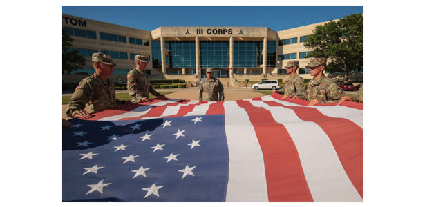 """Ft Hood Guide 2018 Welcome """"Home"""""""