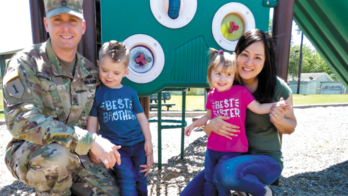 Ft Hood Family Resources