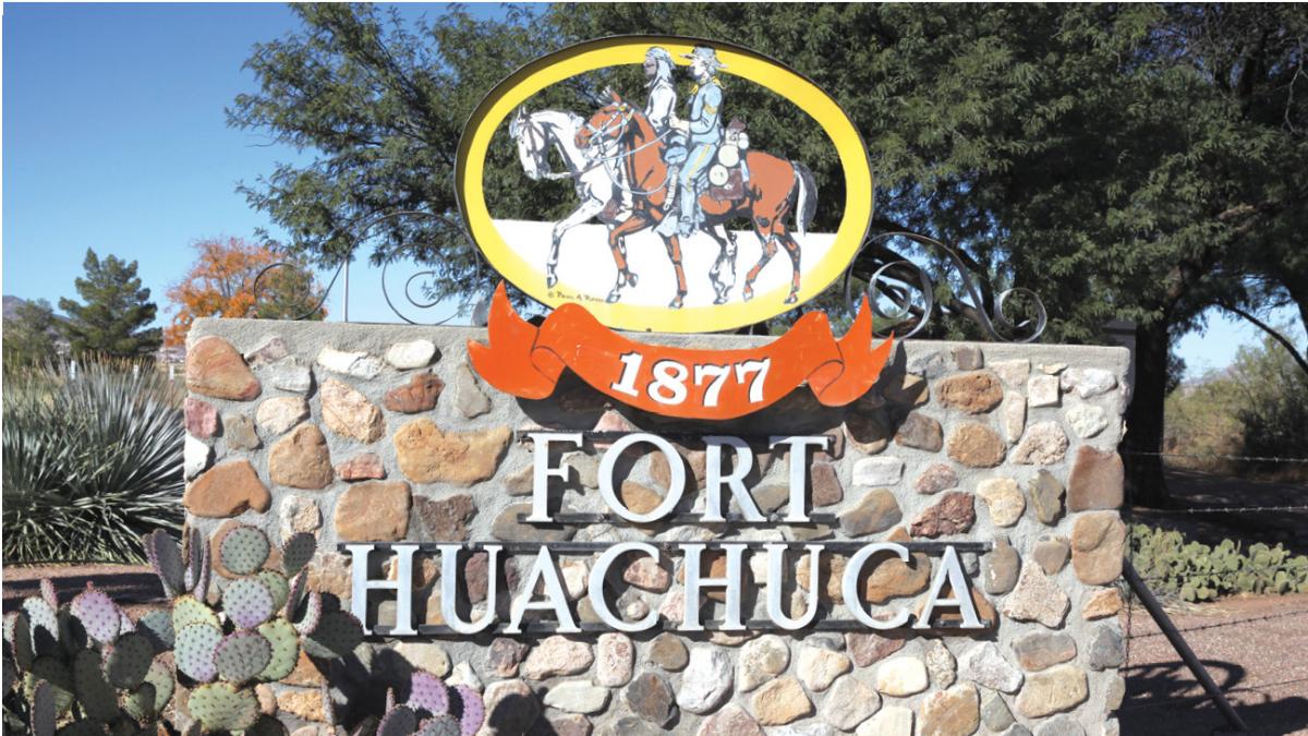 Ft Hucahuca_2019 In-Processing