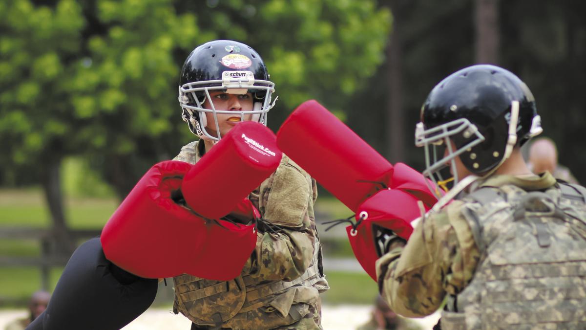 Ft Jackson_2019 Training Victory Starts Here