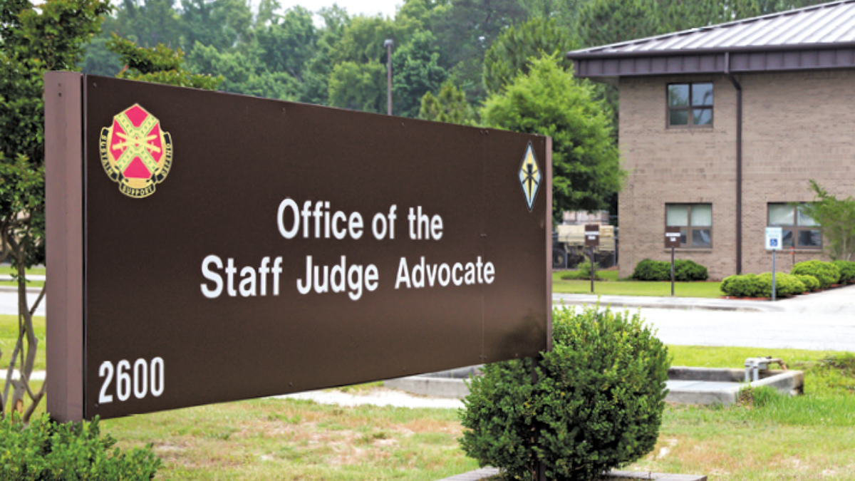 Ft Jackson_2019 Community Services Legal Assistance and Claims