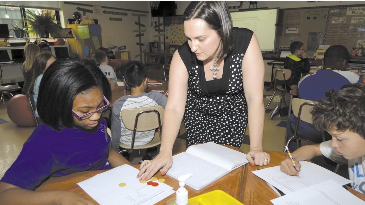 Ft Jackson_2019 Schools Fort Jackson Schools