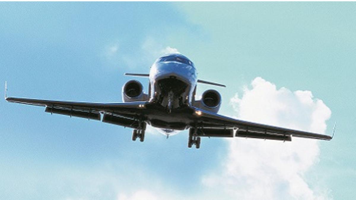 Ft Jackson_2019 Arrival Columbia Metopolitan Airport