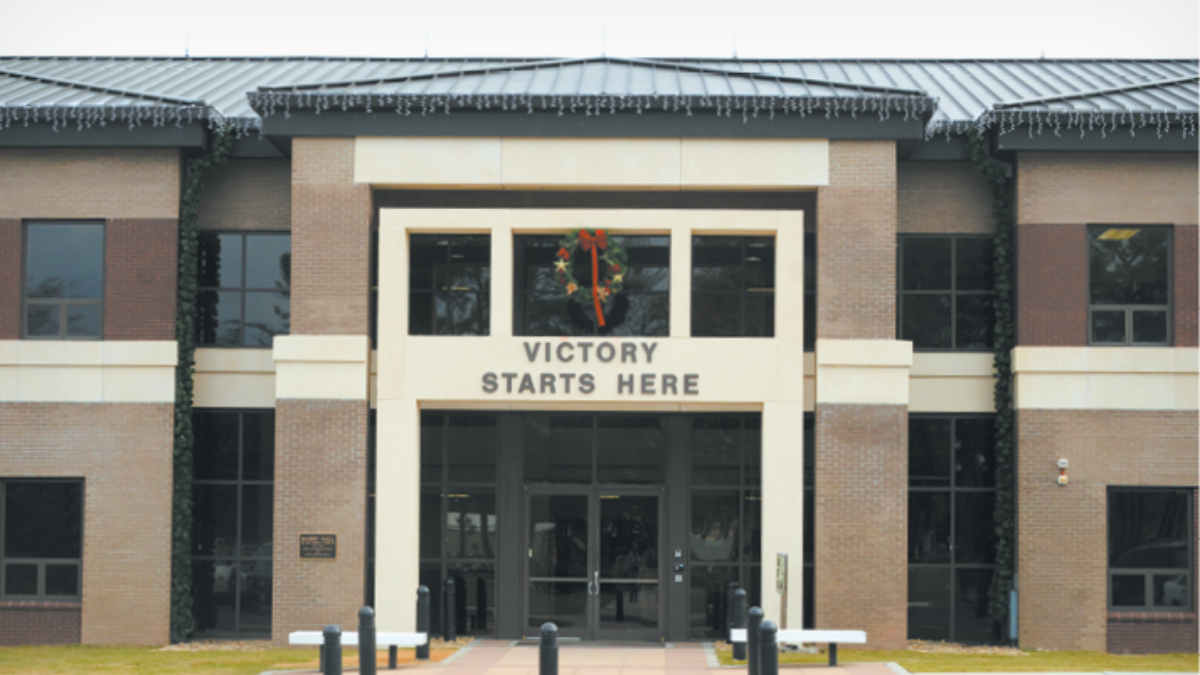 Ft Jackson_2019 Major Units, Directorates and Staff Headquarters, U.S. Army Garrison, Fort Jackson