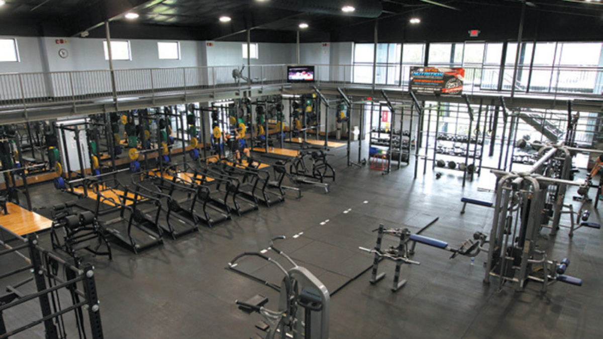 Ft Knox Guide_2019 Dining, Recreation and Fitness Sports and Fitness