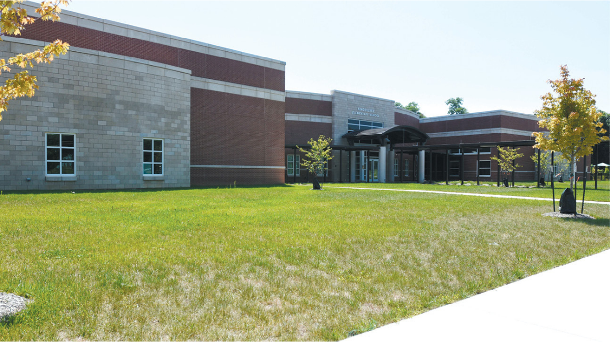 Ft Knox Guide_2019 Education Fort Knox Community Schools