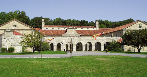 Ft Meade Living Museums