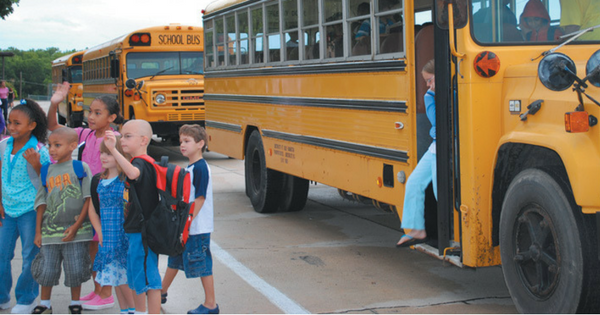 Ft Riley Education Unified School Districts