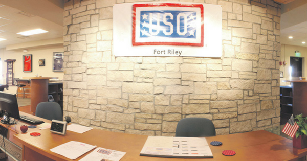 Ft Riley Recreation USO Fort Riley