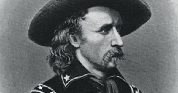 Ft Riley History Custer