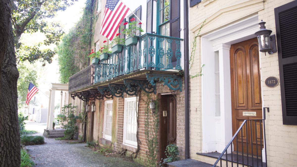 Ft Stewart MBG_2019 Housing & Real Estate in Hinesville and Savannah