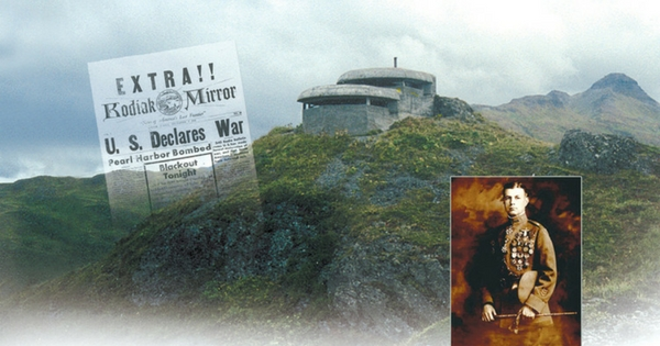 Ft Wainwright History of the US Army in Alaska