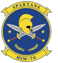 Helicopter Maritime Strike Squadron 70