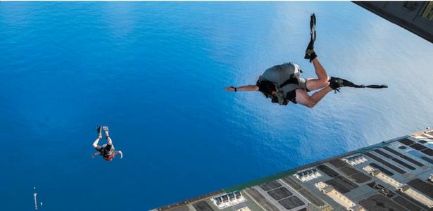 Hawaii 29_C Air Force Hickam Air Force Backe