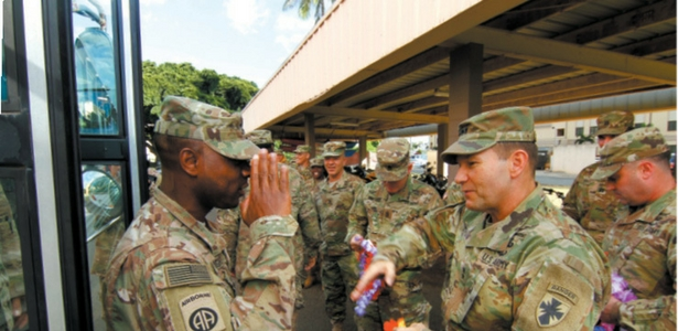 Hawaii 29_C Fort Shafter Planning Your Move