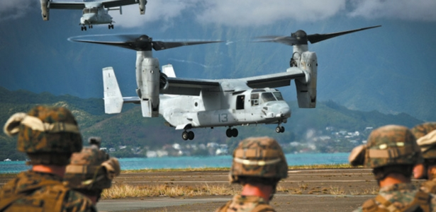 Hawaii 29_C MCB Hawaii Units