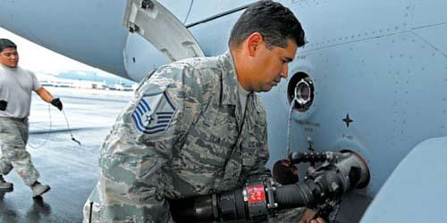 Hawaii Air Force 67th Air Base Group