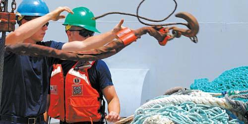 Hawaii Coast Guard Housing Services Office