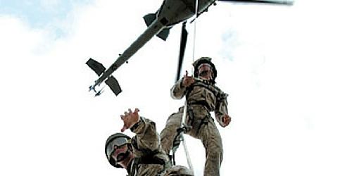 Hawaii Marine Helicopter Maritime Strike Squadron