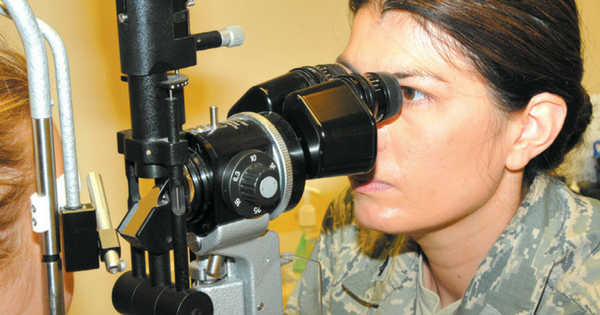 Hawaii Army TAMC Medical and Dental Services