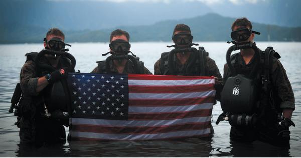 Hawaii Marine Corps MCB Hawaii History