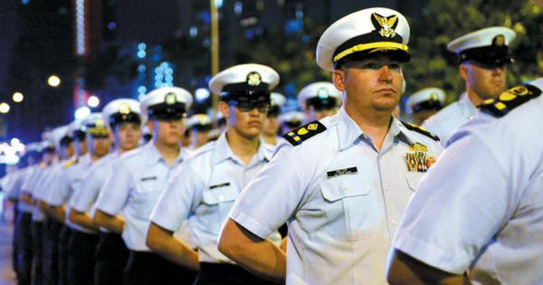 Hawaii Coast Guard USCG Base Honolulu