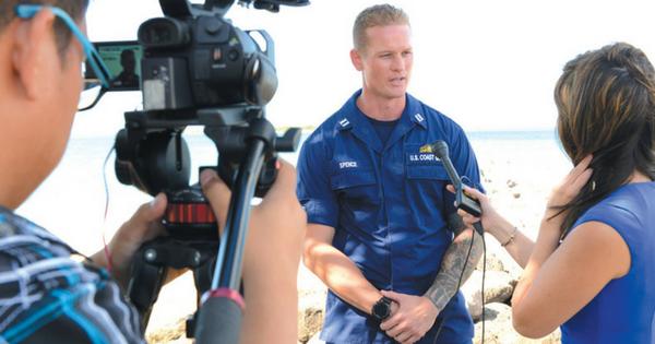 Hawaii Coast Guard USCG Honolulu History