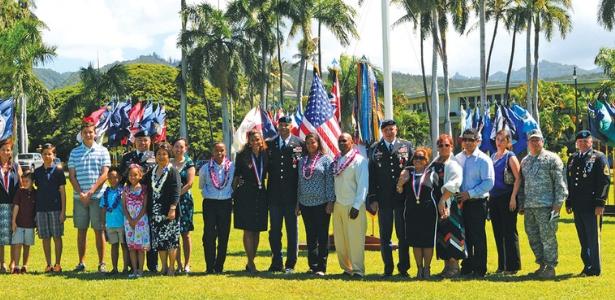Hawaii_2018_ Summer Fall Ft Shafter History