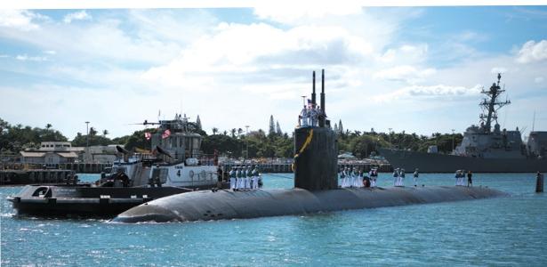 Hawaii_2018_Summer_Fall_JB Pearl Harbor_Hickam Pearl Harbor HIstory