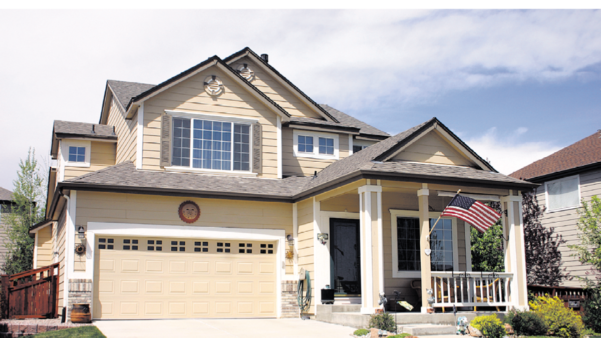 Hill AFB Housing and Real Estate in Davis and Weber Counties