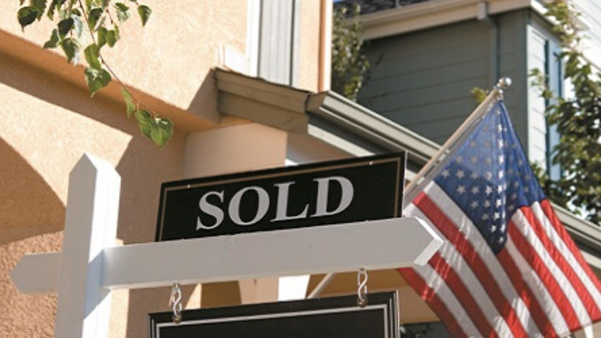 Hill AFB Housing and Real Estate Buying a Home - Stock Photo