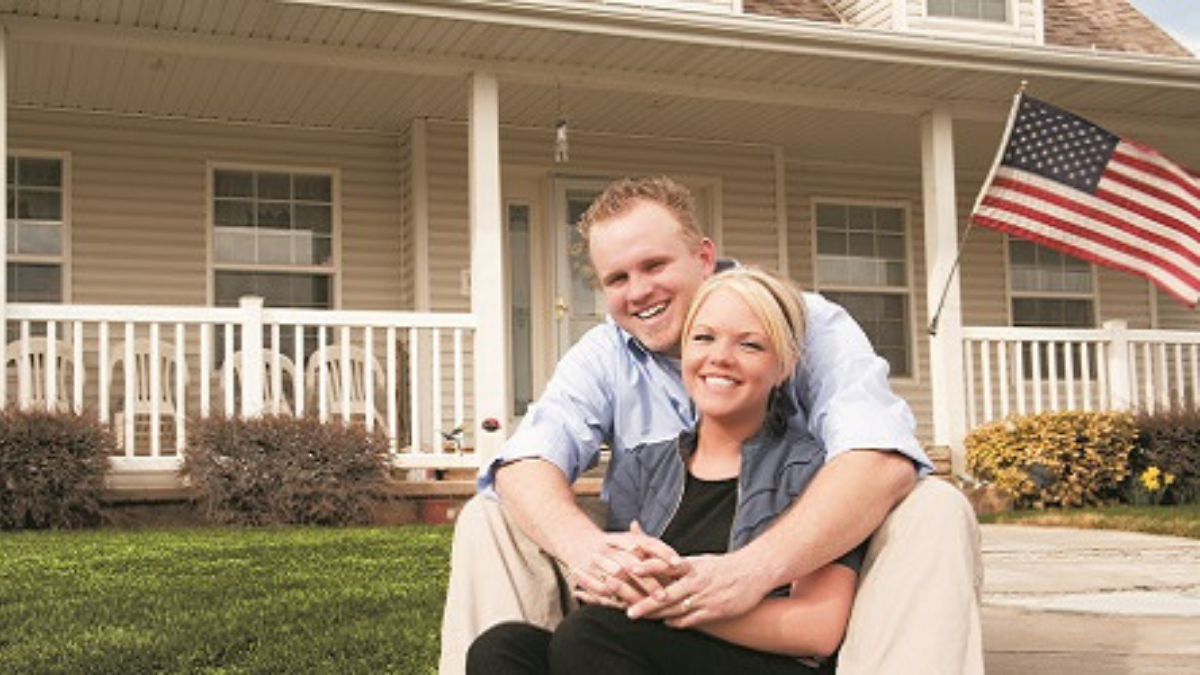 JBLM Housing and Real Estate Buying a Home