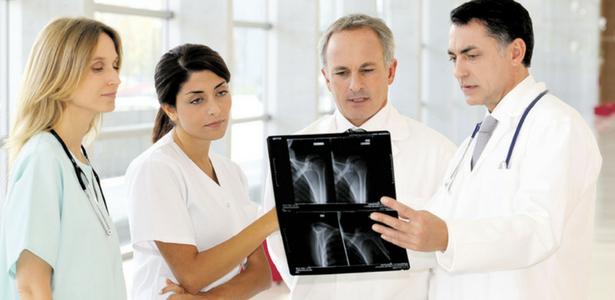 San Antonio Health Care Hospitals Medical Centers