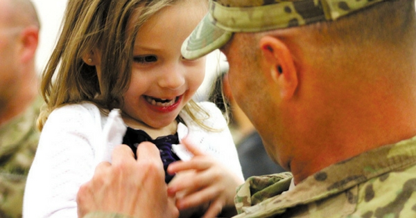 JBLM Family Resources Safety