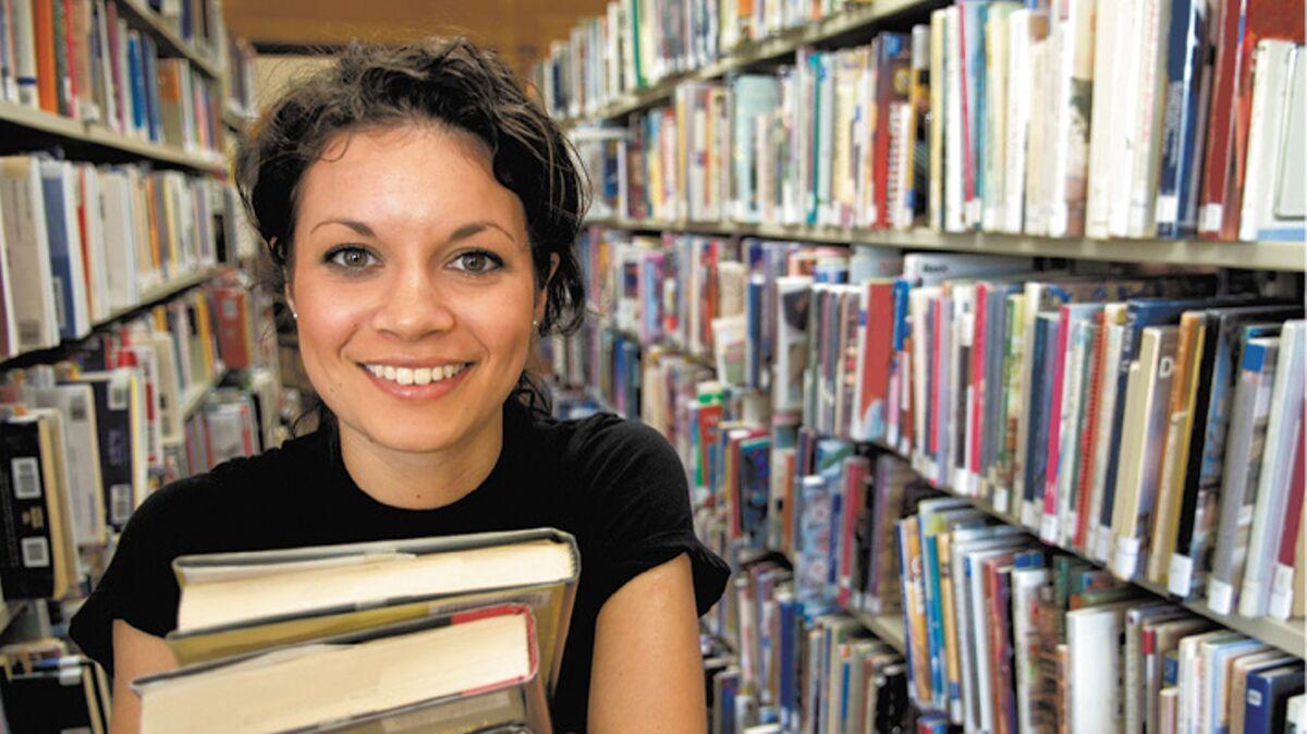 JBLM 2018 Winter Education & Academies Libraries