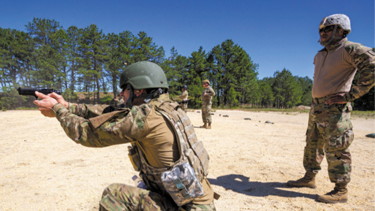 JB Mcguire Dix Lakehurst Our Military Organizations Army