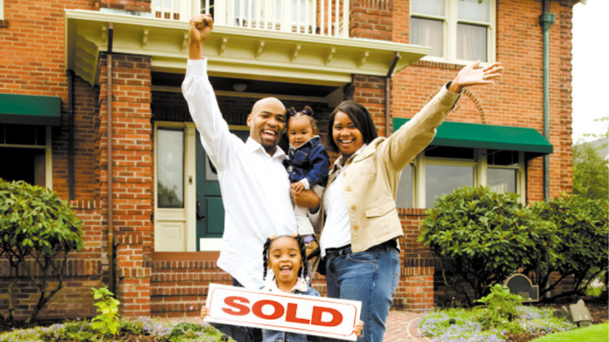 JBMDL_2019 Housing & Real Estate Buying a Home